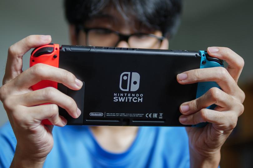 次期Nintendo Switch Pro、NVIDIAのDLSSに対応する…かも?