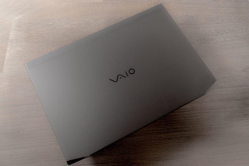 新型ハイエンドノートPC「VAIO Z」雑感:これからの時代を快適にしてくれる冒険心が欲しかった