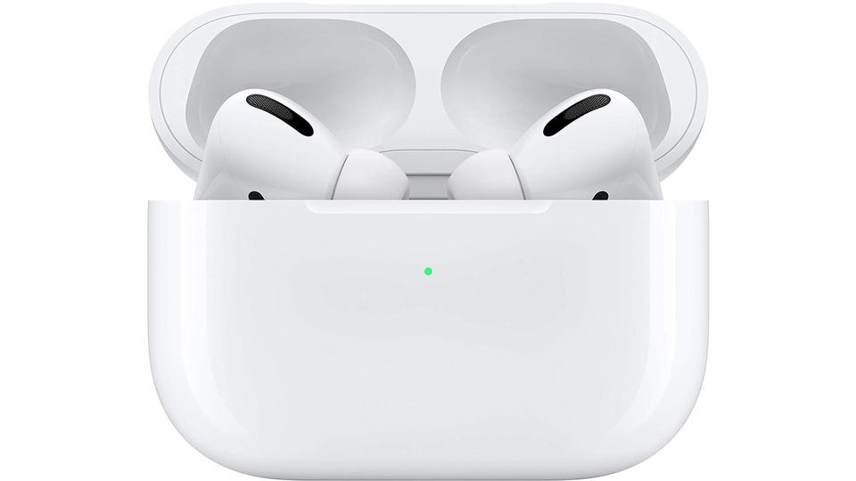 【Amazon新生活セール】テレワークやオンライン授業、通勤通学に! 「Apple AirPods Pro」が格安で手に入るよ