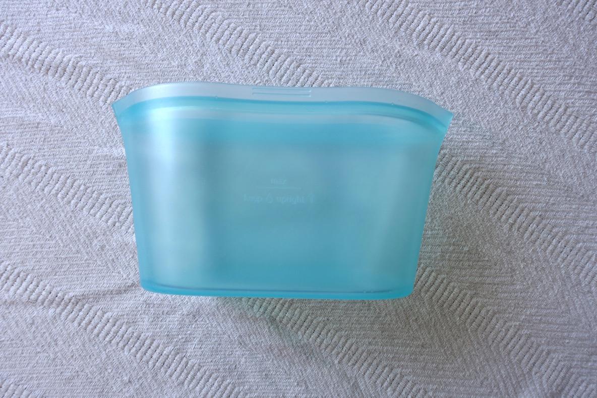 冷蔵庫のゴチャゴチャ問題は「Zip Top」で解決! 冷凍・冷蔵・電子レンジもOKって万能すぎる|マイ収納スタイル