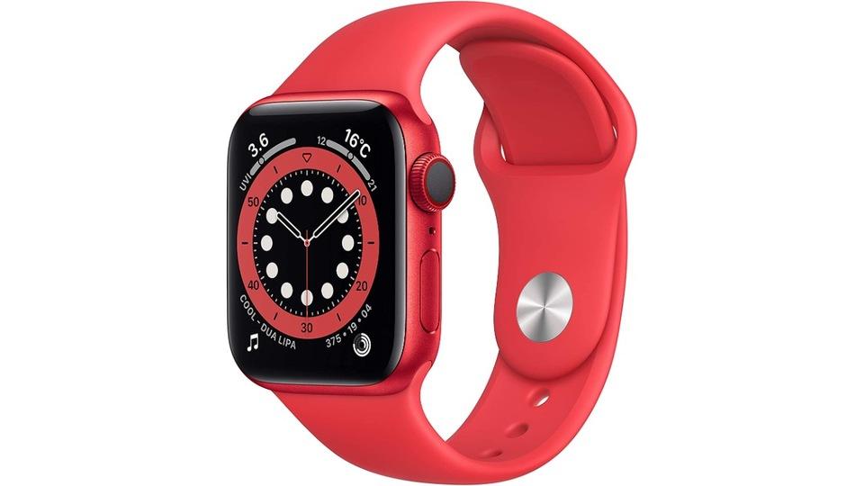 Apple Watch Series 6がAmazonで5,500円オフのセール中。Appleの大判振る舞い、なのか?