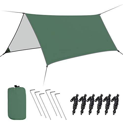 67%オフも!Amazonタイムセールで「エアーマット」や「着替えテント」が今ならお買い得ですよ