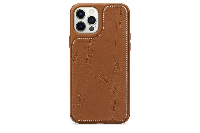 エルメスなiPhone 12/12 Proケース登場。iPhone SEより高い