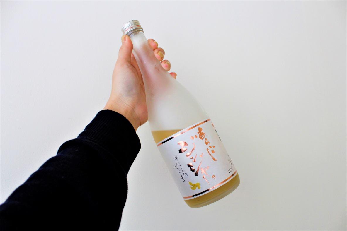 ショウガ香る「あらごしジンジャー」で家飲みが進化する。ビールと、ワインと、ジュースと…、驚きのアレンジ力だ マイ定番スタイル