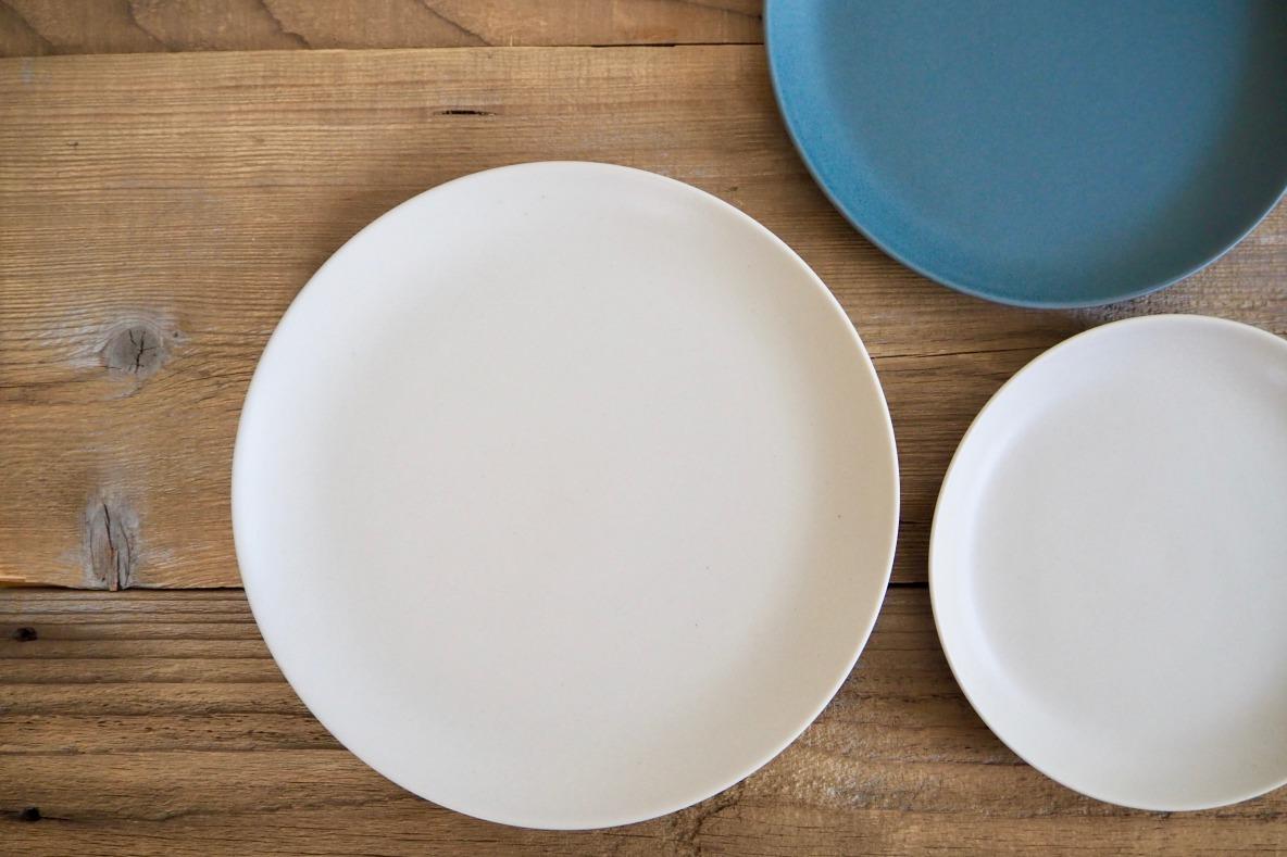 ダイソーの新ブランド「Standard Products」の食器ってどうなの?シンプルなのに使いやすい理由を探ってみた|マイ定番スタイル