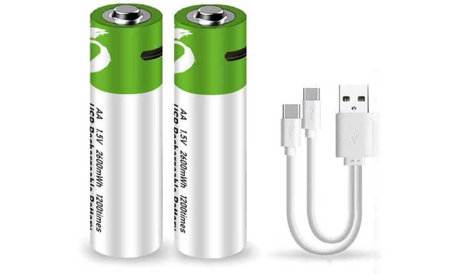 【きょうのセール情報】Amazonタイムセールで1,000円台のUSB充電式リチウム単3形電池や30%オフの20畳対応・空気清浄機などがお買い得