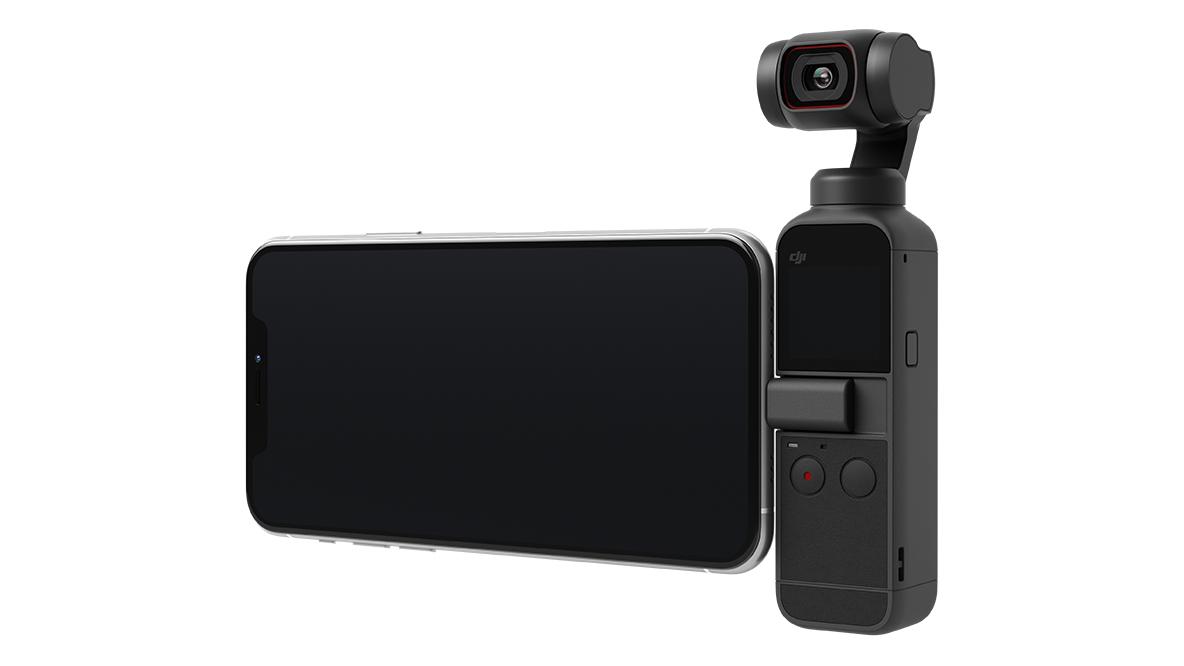 「DJI Pocket 2」があれば旅や外出がもっと楽しくなる! カメラひとつでこんなに変わるなんて…。|マイ定番スタイル