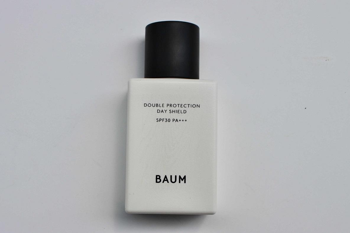 日焼け止めの苦手意識がなくなる!資生堂の新ブランド「BAUM」は、よく伸び・べた付きなく・塗った感ゼロの優れもの