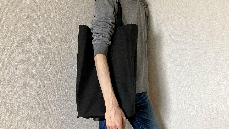 無印良品のショッピングカートはコンパクトに畳める! 「今日は重いもの買うぞ」という日の秘密兵器になったよ|マイ定番スタイル