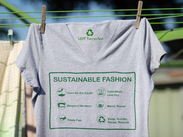 「グリーン」「ナチュラル」「クリーン」「エシカル」というファッションマーケティングでよく使われるワードに惑わされないように