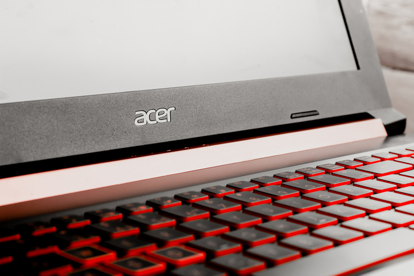 Acerが半導体不足に言及「ノートPCへの影響は2022年までは続く」
