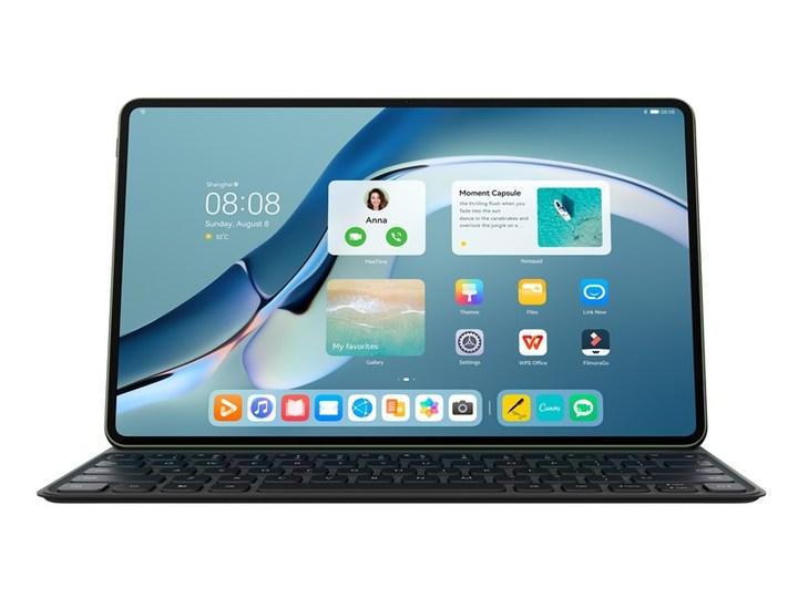新たなHarmonyOS搭載の「MatePad Pro」は使える? iPad Pro対抗のスペックながら…