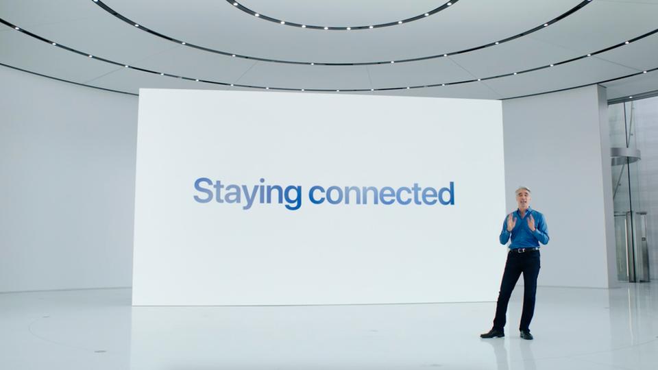 iOS 15 の新機能まとめ:iPhoneが使いやすくなる機能満載 #WWDC21