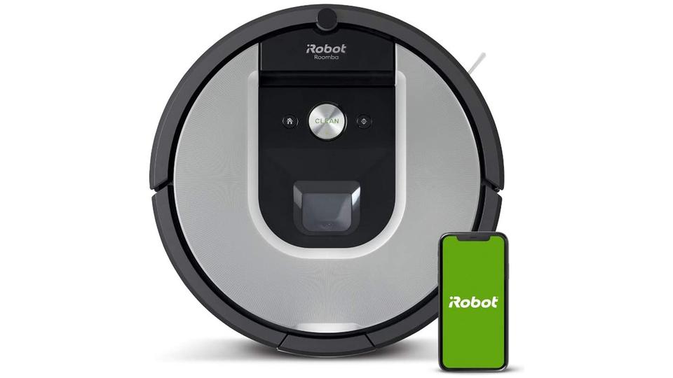 【Amazonセール】広めのリビングにも対応できる! マップ対応の賢い「ルンバ 961」が4.5万円は買いです