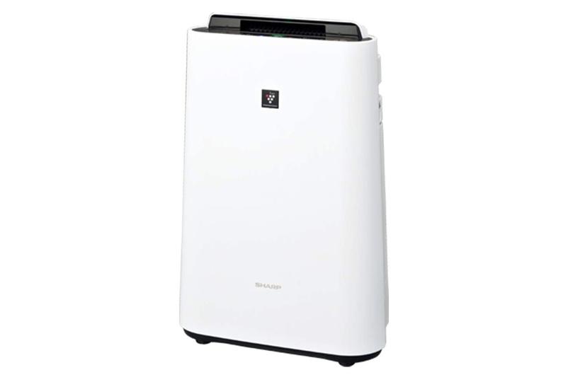 【Amazonセール】きれいな空気が欲しいなら、シャープのコンパクトな空気清浄機がお安いですよ