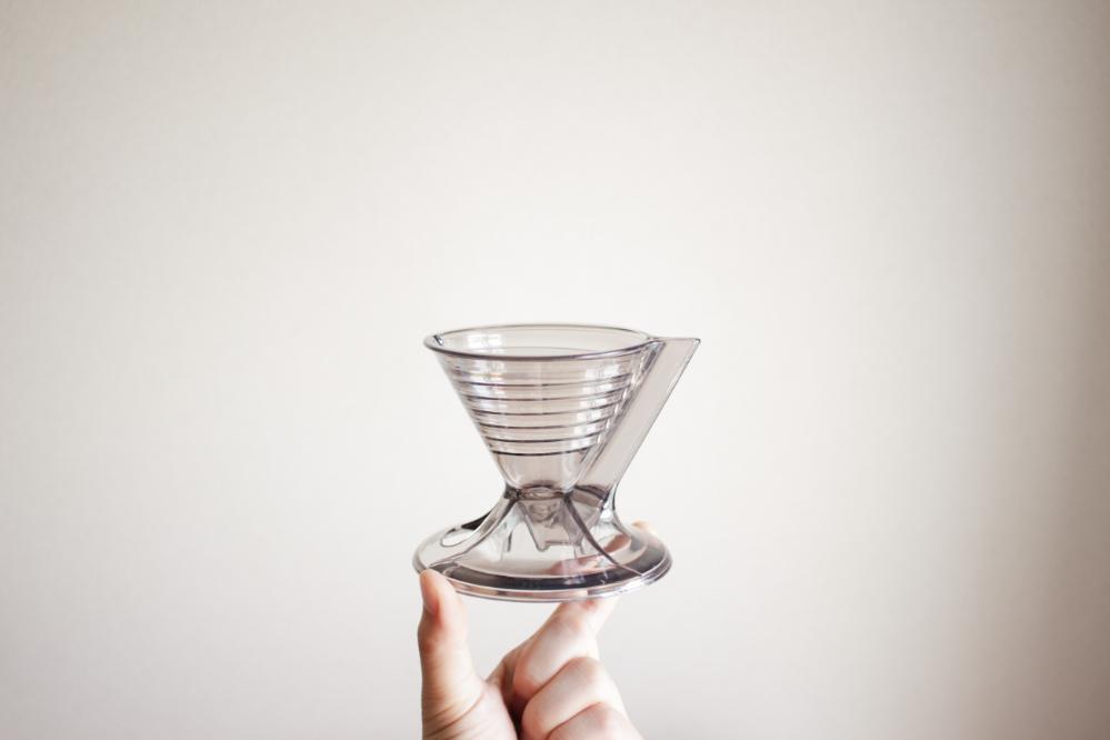 マーナのドリッパーを使えば、初心者でも「お店のコーヒーの味」が実現しちゃうんだ|マイ定番スタイル