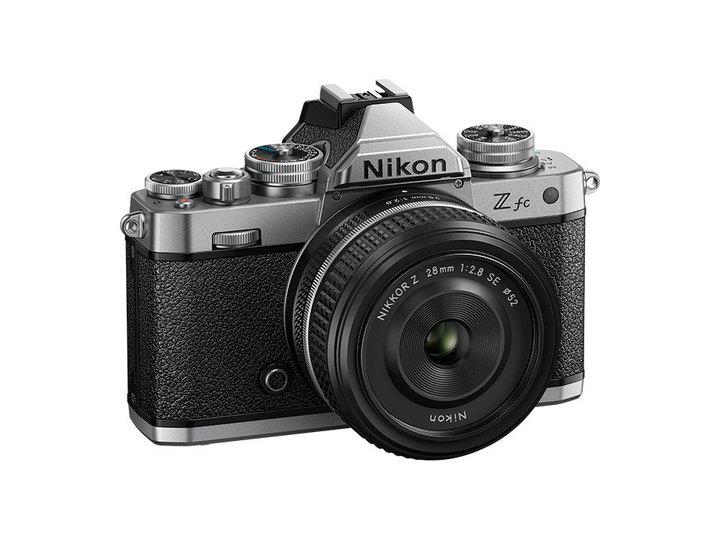 Z fc 28mm f/2.8 Special Edition キットの発売日が10月1日に決定! でも当日手に入らないかも…?
