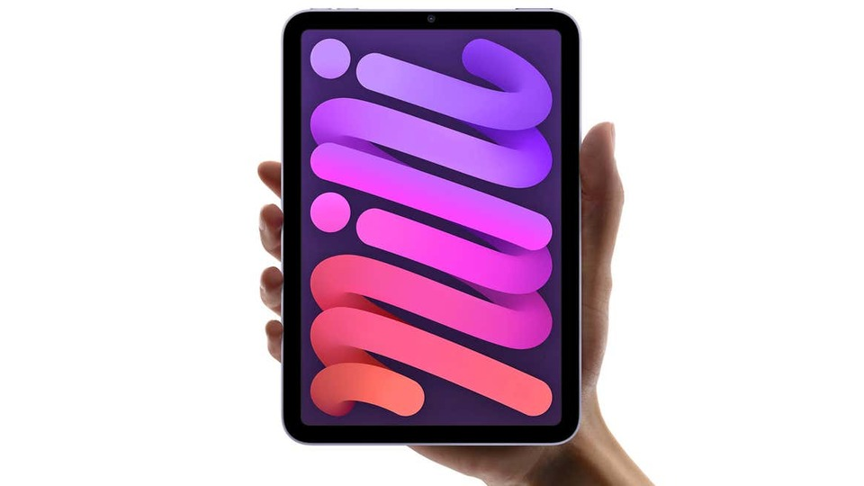 【iPad miniまとめ】デザイン刷新で復活。忘れられた存在から脱却か? #AppleEvent